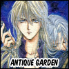 DJ Original - Antique Garden
