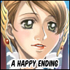 DJ Escaflowne - A Happy Ending