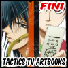 Tactics TV Artbooks